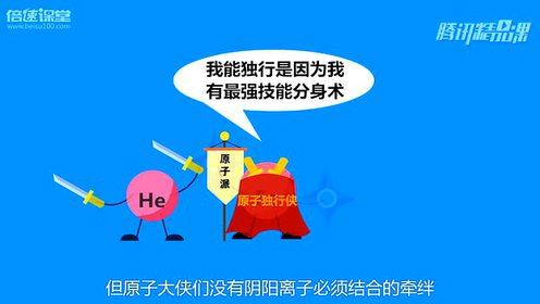 九年级化学上册第三单元 物质构成的奥秘3.1 分子和原子_flash动画课件