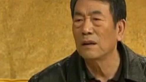 杨少华不愧是相声老前辈,连采访都这么幽默!