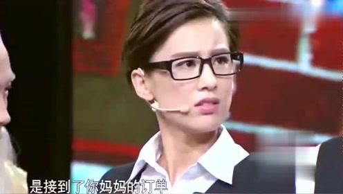 小品:黄圣依表演的搞笑小品,剧情太好笑了