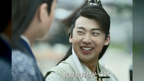 《庆余年》郭麒麟承包了所有笑点,相声演员的嘴