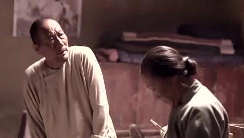 老农民:为给儿子找条活路,乔月给灯儿下跪,求她给想个办法