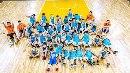 育华篮球2020年篮球夏令营