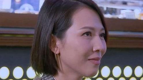 成龙问蔡少芬:你喜欢我吗?不料娘娘的回答,