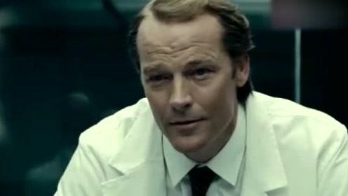 丧尸驯化实验失败!博士丢下同事逃命,剩下的人是真惨,不忍直视!