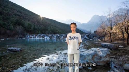 云南旅游必去的景点路线地图,云南旅游景点大全集,云南旅游