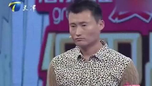 第一次看见涂磊这么生气,当众破口大骂,连赵川都差点招架不住