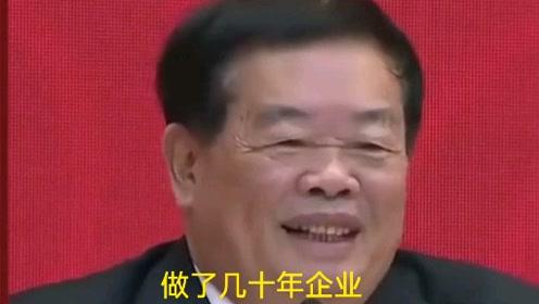 曹德旺:全中国都知道我最笨