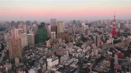 东京旅游微电影,不一样的视角带你看东京