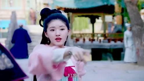 美女穿越到古代,一口东北话太搞笑了,这部剧太上头了!