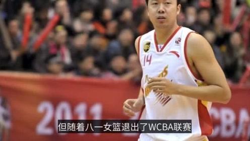 正式告别?曝八一男篮无缘CBA新赛季,或就此退出中国篮坛?
