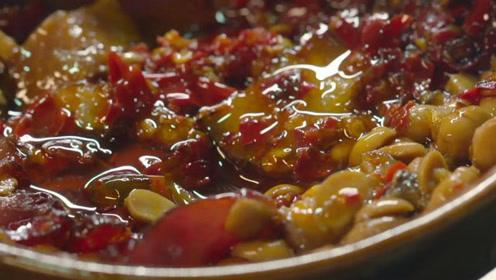 长沙钵仔菜,这家老字号,好吃到红油汤都不浪费,直接拌饭吃