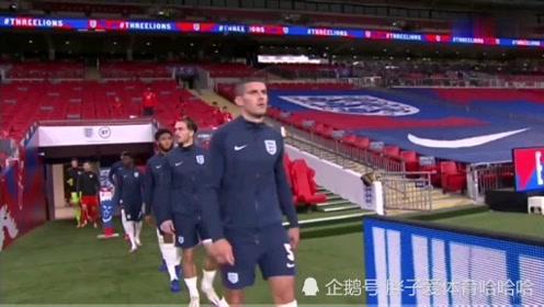 热身赛英格兰3:0威尔士,勒温考迪,英斯同时收获处子球。