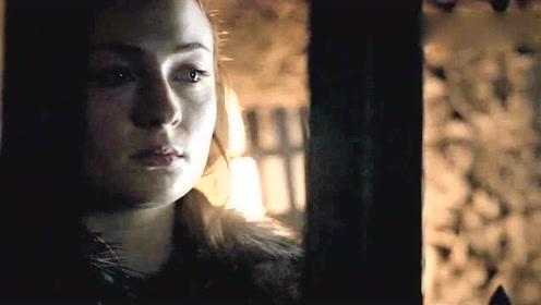 【权游 人物 珊莎 史塔克 】从无知少女到狮心女王的完美蜕变!