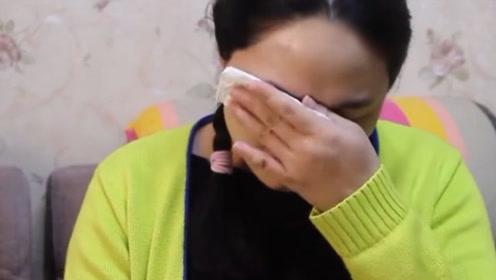 张芫老师因故不能来现场,但视频里的一番话,竟令全场观众落泪!