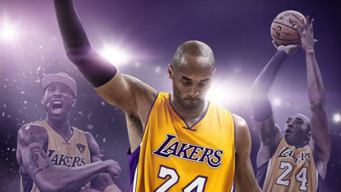 当NBA一代传奇回首望去 往事和点滴涌上心头 一幕幕直戳人心