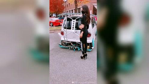 这台车怎么样?