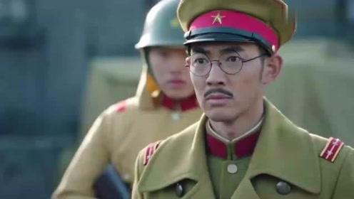绝地反击:队长成功救出许明同志,宫田疯狂追击,直接上演了一出速度与激情