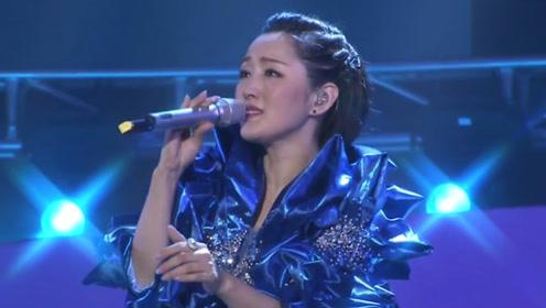 当杨钰莹第一次尝试邓丽君经典名曲,彻底被惊艳到,简直美醉了!