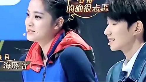 王牌对王牌:贾玲的演技,看懵所有人,懂贾玲的人只有沈腾!