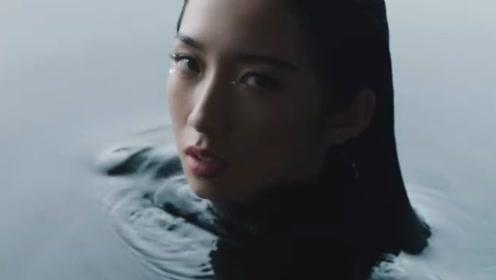孟美岐全新个人专辑《爱·不爱》主打歌《MUTE》MV正式上线