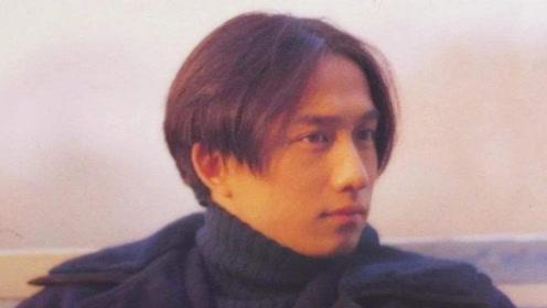 黄磊22年前视频曝光,浓眉大眼胜过小鲜肉,难怪孙莉甘愿回归家庭