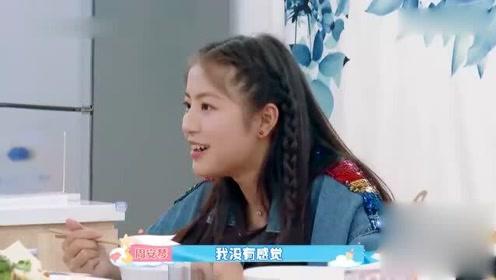 李艾问周安琴,23岁要孩子会不会太小,她的回答让人意外!