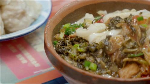 湖南猪油渣烧麦,量多料足,一大个香甜软糯
