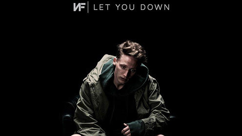 NF《Let You Down》