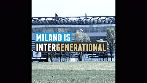 一个多元化的城市 时尚之都米兰也是足球之都