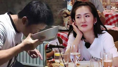 吴京抡盆饮酒,谢娜疯狂逃单,娱乐圈还有什么