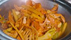 【美食纯享】武汉:香辣虾蟹