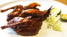 【美食纯享】杭州:炸乳鸽