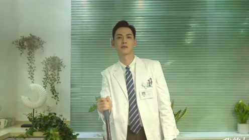 BTS: Dr. Wen Seizing Your Heart | My Little Happiness