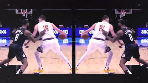 4月13號騰訊體育視頻直播NBA常規賽 掘金vs勇士