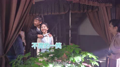 BTS: Shiyi and the killer | The Sword and The Brocade