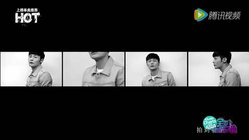 上榜单曲 李荣浩《自拍》