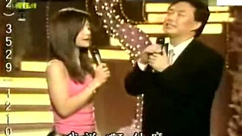 费玉清主持强烈要求高胜美讲笑话,小哥真是太有趣了!