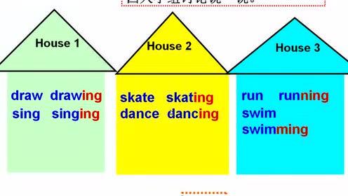 New starting point fourth grade English Vol. 2 Unit 4 Hobbies