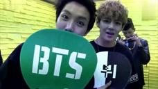 BTS 防弹少年团之朴智旻Jimin篇