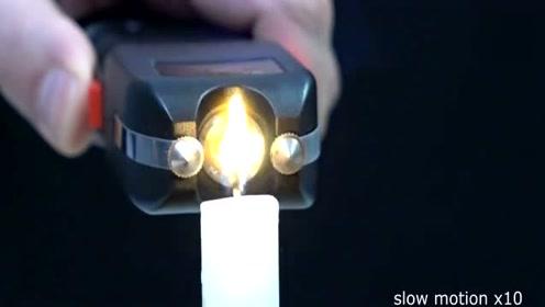 科学实验:电流有多强大?看完这个视频,你就
