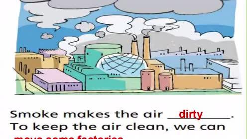 苏教版六年级英语上册(译林牛津6A)Unit 6 Keep our city clean