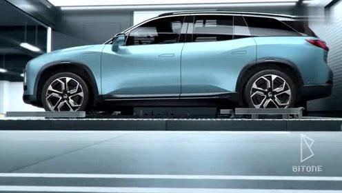国产汽车崛起,能源汽车技术发展迅速,厉害了