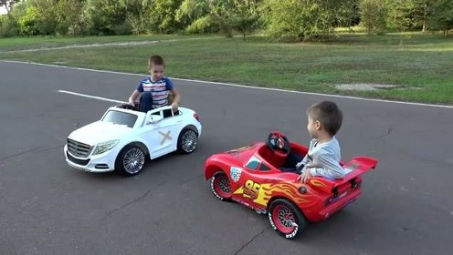 儿童汽车视频图片