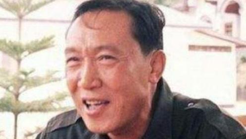 他是世界头号大毒枭,却从不做中国生意,只因中国的一个人