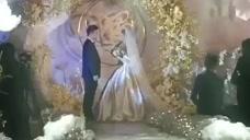 新郎是警察,新娘称:感谢你抽空和我结婚,婚后新郎被强制休息七天