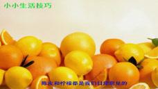 柠檬加一物,止咳化痰效果好,坚持每天来一杯,就能胜过千万药哦!