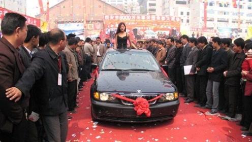 16年前!那场离奇的西安宝马彩票造假案?刘亮事件改变中国彩票史