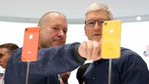 苹果隐瞒中国iPhone需求下滑,库克被起诉!