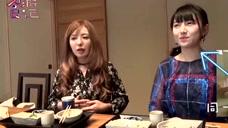走进真实的日本,在日本高档饭店吃饭,妹子的气质都不一样了