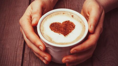 喝咖啡能减肥?无需复杂的过程,冲泡时候多做一步,就能让你瘦身